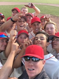 Valle 14U Clarence Win