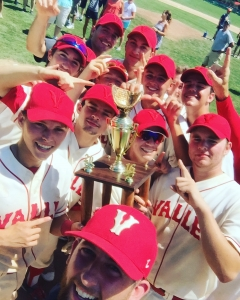 Valle Red Win